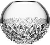 Orrefors Carat Globe Vase, Small, Clear, 10.8cm