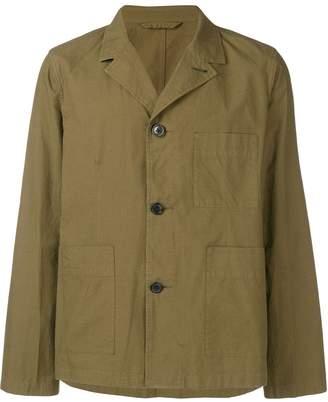 Paul Smith overshirt work jacket