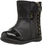 Geox Girls' B Kaytan 27-K Pull-on Boot