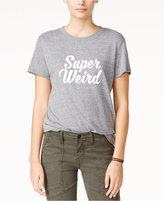 Sub Urban Riot Sub_Urban Riot Super Weird Graphic T-Shirt