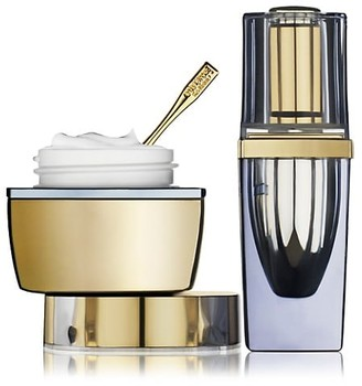 Estee Lauder Re-Nutriv Re-Creation Eye Balm and Night Serum