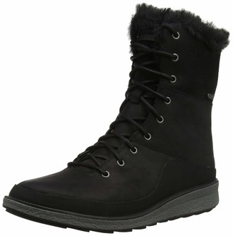 Merrell Women's Tremblant Ezra Lace Polar Waterproof High Boots