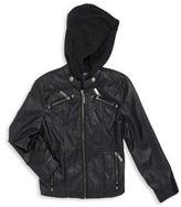 Joujou Girl's Long Sleeve Jacket