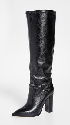 Matiko Liza to the Knee Boots