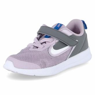 Nike Unisex Kids Downshifter 9 (TDV) Sneaker