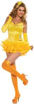 Rubie's Costume Co Looney Tunes Tweety Bird Costume Set - Women
