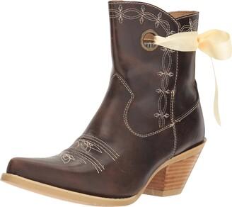 Durango Women's DRD0202 Western Boot