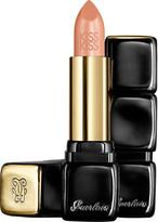 Guerlain KissKiss Crà ̈me lipstick nude
