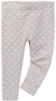 Joe Fresh Printed Legging (Baby Girls)