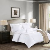 Madison Park Signature 1000-Thread-Count Embroidered Duvet Cover Set