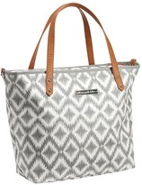 Pottery Barn Kids Petunia Pickle Bottom Captivating Constantine Downtown Tote