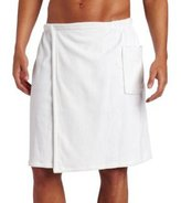 robesale Spa Wrap Towel with Velcro for Adult
