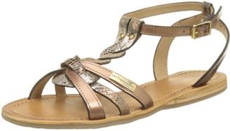 Les Tropéziennes Hams Womens Ankle-Strap Ankle Strap Sandals