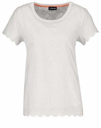 Taifun Women's 571109 T-Shirt