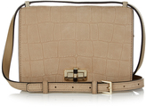 Diane von Furstenberg 440 Gallery Les cross-body bag