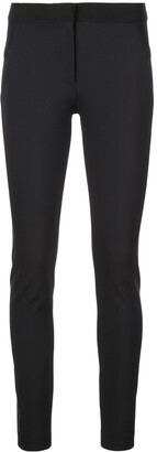 Veronica Beard Stretch Skinny Trousers