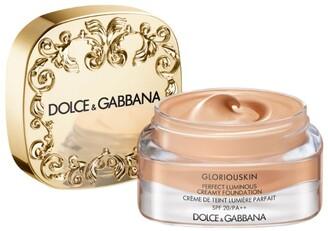 Dolce & Gabbana Gloriouskin Perfect Luminous Foundation