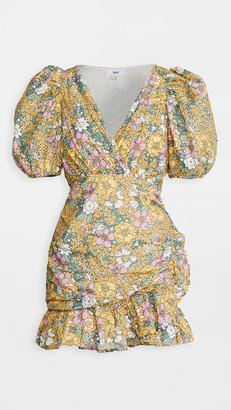 Rahi Petra Mini Dress