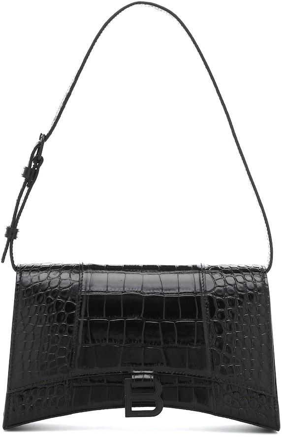 Drawstring Backpack Hourglass Shoulder Bags