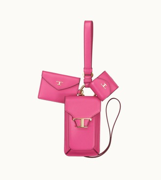 Tod's iPhone 3 in 1 Holder