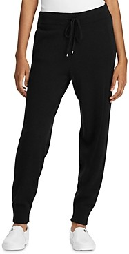 Ralph Lauren Ralph Washable Cashmere Jogger Pants - 100% Exclusive
