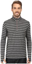 Robert Graham Callum 1/2 Zip Pullover