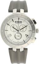 Versace Versus Men's Logo Gent Chrono Watch