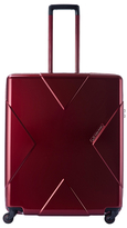 Hideo Wakamatsu Mega Max Carry-On Luggage