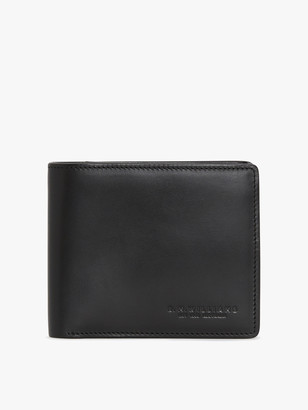 R.M. Williams RMW City Wallet With Coin Pocket