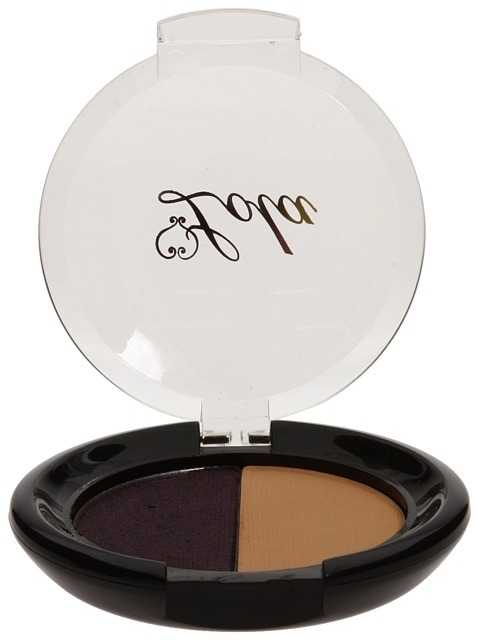 LOLA Cosmetics Eyes Shadow Duo (Gena) - Beauty