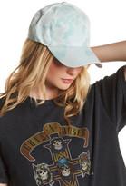 LULLA COLLECTION BY BINDYA Camo Baseball Hat