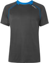 2xu - Tech Vent Jersey Running T-shirt