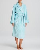 Hudson Park Plush Robe - 100% Exclusive