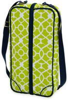 Picnic at Ascot Trellis Sunset Wine Carrier