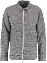 Soulland David Summer Jacket Black/white Check