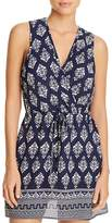 J Valdi Portofino Sleeveless Dress Swim Cover-Up
