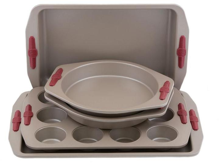 Paula Deen 5-pc. Signature Bakeware Essential Set