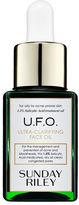 Sunday Riley U.F.O. Ultra-Clarifying Face Oil Travel Size