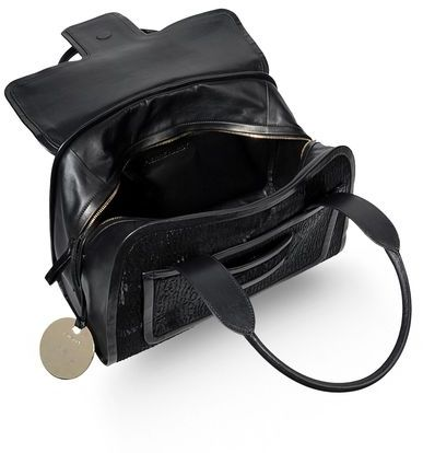 Pierre Hardy Large leather bag