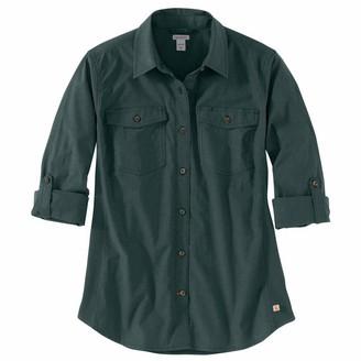 Carhartt Women's Shirt