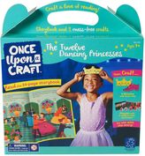 Educational Insights Once Upon a Craft the Twelve Dancing Princesses Storybook
