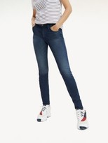 Tommy Hilfiger Dynamic Stretch Santana High Rise Skinny Jeans