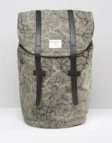 SANDQVIST Stig Backpack With Print