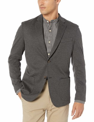 Amazon Essentials Men's Unlined Knit Sport Coat