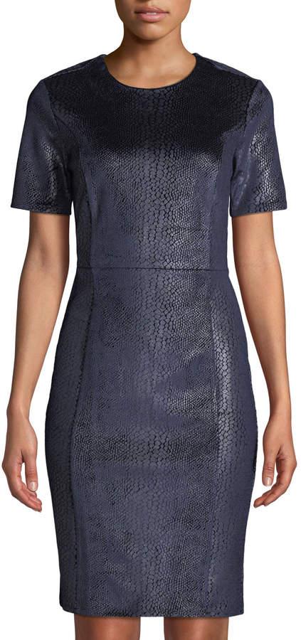 1ab30f73d16 T Tahari Sheath Day Dresses - ShopStyle