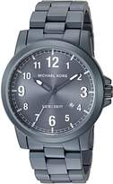 Michael Kors Men's Paxton Watch MK8533