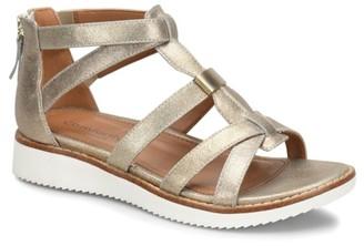 Comfortiva Wyola Gladiator Sandal