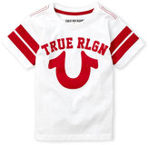 True Religion Boys 8-20) Horseshoe Tee