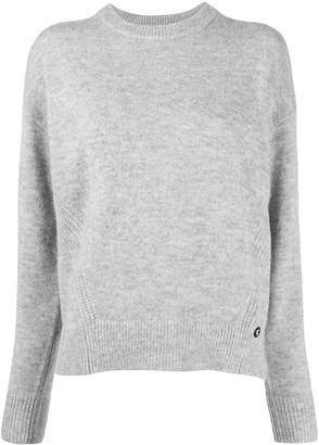 Calvin Klein Jeans Crew-Neck Jumper