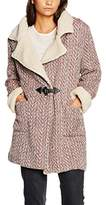 Molly Bracken Women's P474H16 Coat,UK